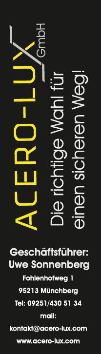 ACERO-LUX Kontaktdaten
