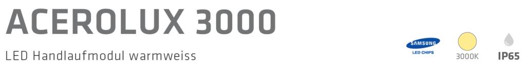 ACERO-LUX 3000
